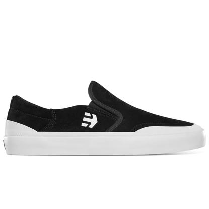 ETNIES MARANA SLIP XLT BLACK/WHITE 10