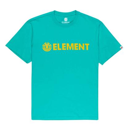ELEMENT BLAZIN T-SHIRT ATLANTIS M