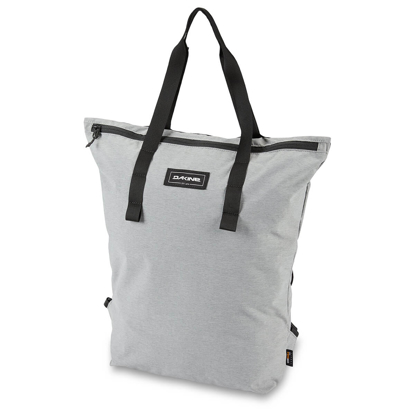 DAKINE PACKABLE TOTE PACK 18L GREYSCALE