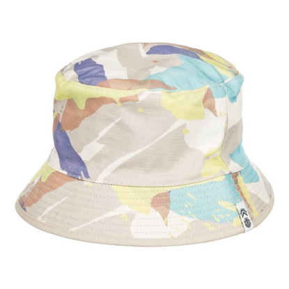 ELEMENT CABOURN BUCKET HAT ABSTRACT CAMO S/M
