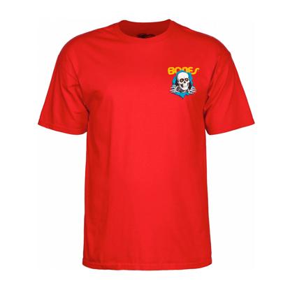 POWELL RIPPER RED XL