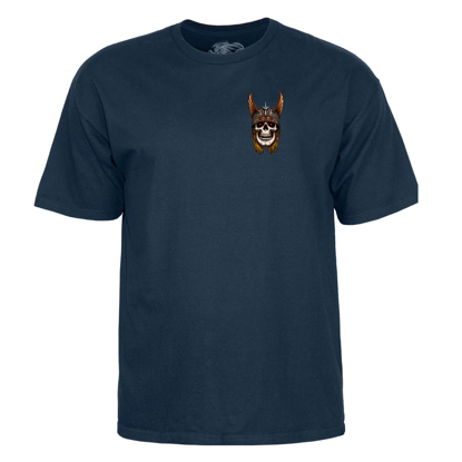 POWELL ANDY ANDERSON SKULL NAVY L