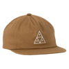 HUF ESS. UNSTRUCTURED TT SNAPBACK TOFFEE OS