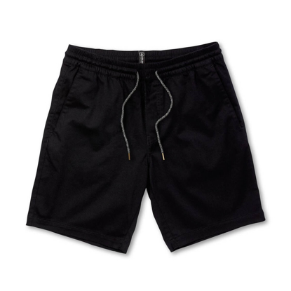 VOLCOM FRICKIN EW SHORT 19 BLACK XL