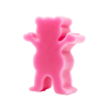 GRIZZLY GRIPTAPE GREASE SKATEWAX PINK UNI