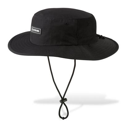 DAKINE NO ZONE HAT BLACK S/M