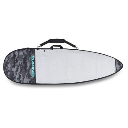 """DAKINE DAYLIGHT SURFBOARD BAG THRUSTER DARK ASHCROFT CAMO 5'8"""""""