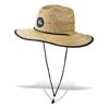 DAKINE PINDO STRAW HAT NIGHT SKY L/XL