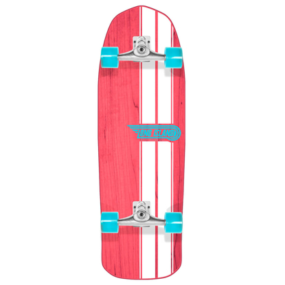 """LONG ISLAND DREAMLAND 32""""X10""""X17.3"""" SURFSKATE COMPLETE ASSORTED 32"""""""
