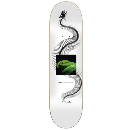 """JART X RAY 8.0""""X31.85"""" LC DECK ASSORTED 8.0"""""""