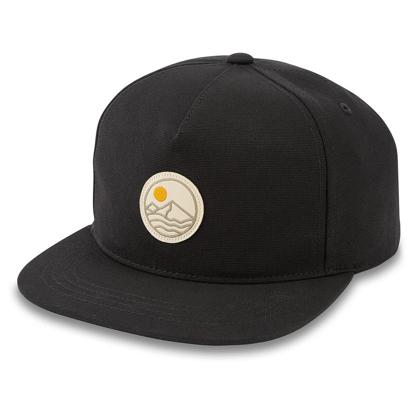 DAKINE MONOLINE BALLCAP BLACK