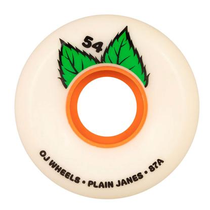 OJ PLAIN JANE KEYFRAME 87A 54MM 54MM