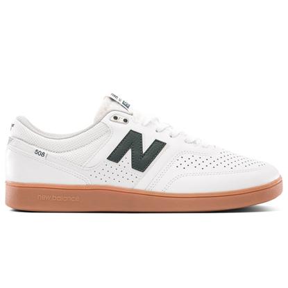 NEW BALANCE NM508 WHITE 8,5