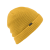 VOLCOM SWEEP LINED BEANIE RESIN GOLD UNI